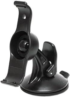 حامل كأس شفط مركبة ودعامة لـ Garmin Nuvi 50 50LM GPS . Garmin 010-11765-02) ضمان استبدال مباشر للتصنيع الأصلي