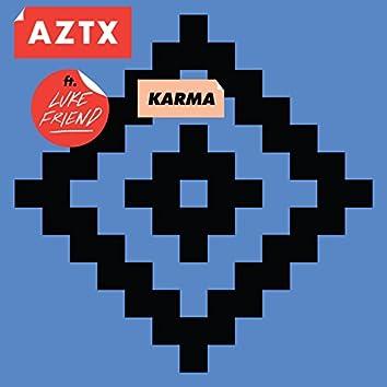 Karma (feat. Luke Friend)