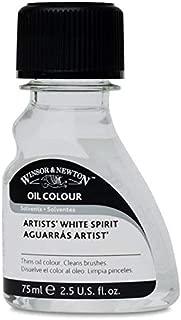 Winsor & Newton AGUARRÁS Artist White Spirit Bote 75 ML