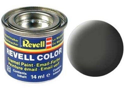 REVELL 32165 Bronze Vert Mat 14ml