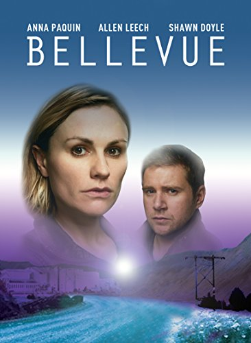 Bellevue // Miniserie