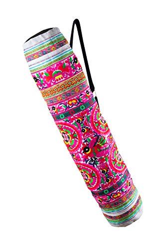 CCcollections Funda/Bolsa para Esterilla de Yoga Mat Bag (E3)