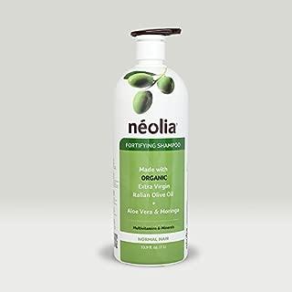 neolia olive oil shampoo