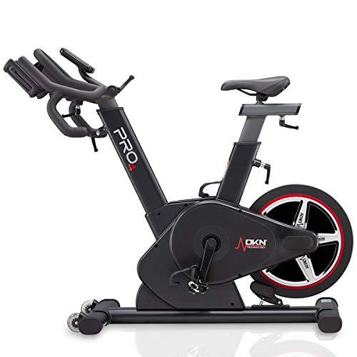 DKN Gym Bike PRO-4