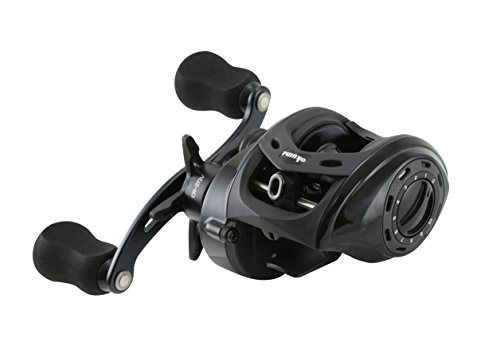 3814170 Okuma Cerros Low Profile Baitcast Reel LH CR-266Vlx