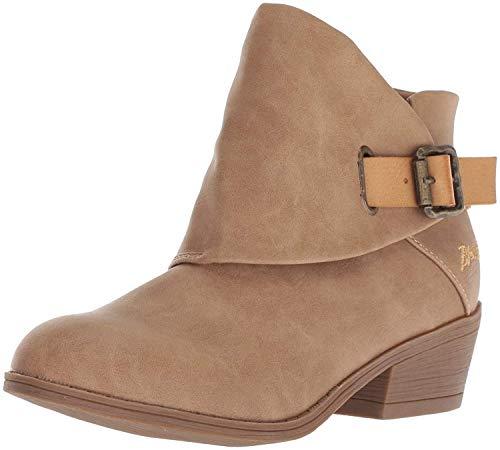 Roper girls Texsis - K boots, Pink, 10 Little Kid US