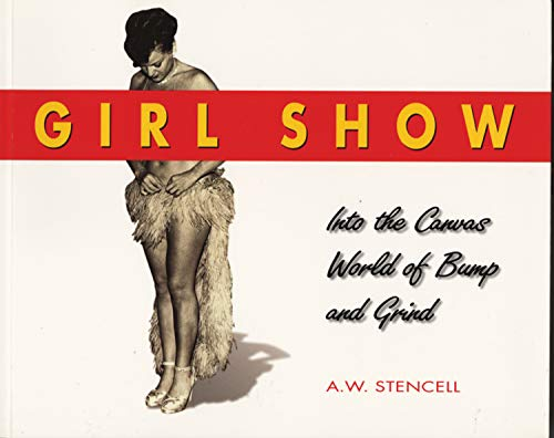 Girl Show: Into the Canvas World of…