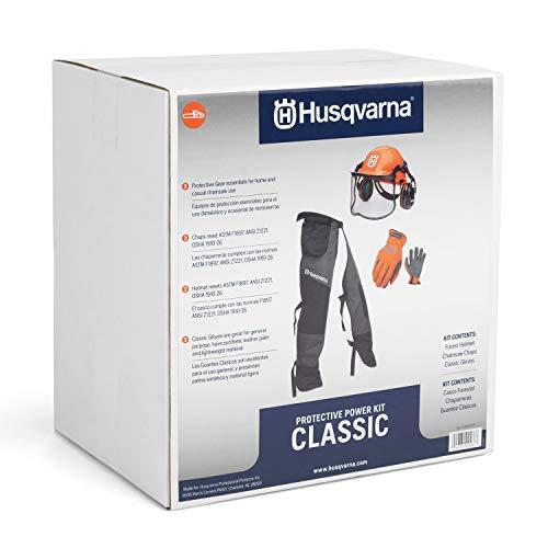 Best husqvarna electric chainsaws