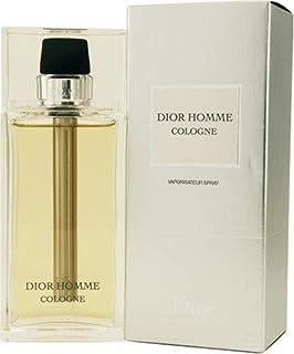 Dior Homme Cologne by Christian Dior for Men - Eau de Cologne, 125 ml