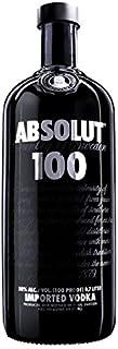Absolut 100 Wodka 1 x 0.7 l