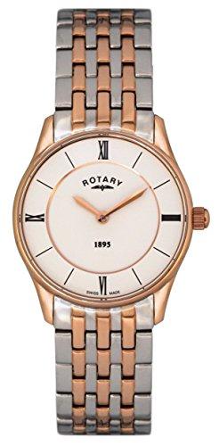 Rotary LB08202/01