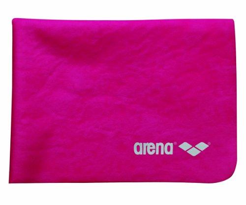 ARENA Body Dry II - Toalla de Mano (41 x 32 cm) Rosa Rosa Talla:41x32 cm