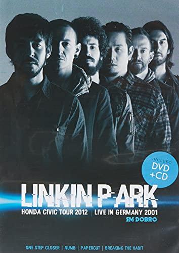 LINKIN PARK EM DOBRO (DVD + CD)