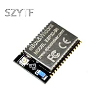 ESP32 ESP-32S Module ESP3212 ESP32-Bit Bluetooth 4.2 Wifi Module Support Linux Window Dual-core Processor Module
