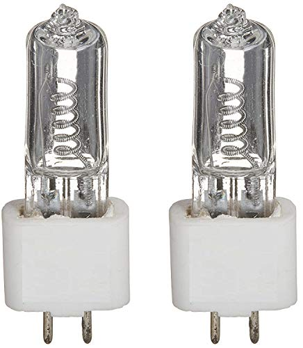 Ciata Lighting 82V 360W T3-1/2 G5.3 Base - 2 Pack