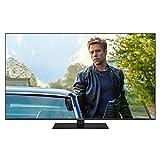 TV LED 55 Pollici, 4k, DVB-T2