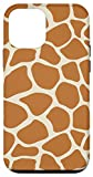 iPhone 12 mini Giraffe Gifts for Giraffe Lovers Animal Spots Pattern Case