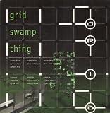 SWAMP THING 12' SINGLE UK DE CONSTRUCTION 1994 3 TRACK GRID SOUTHERN COMFORT MIX B/W DEEP DUB PIECE...