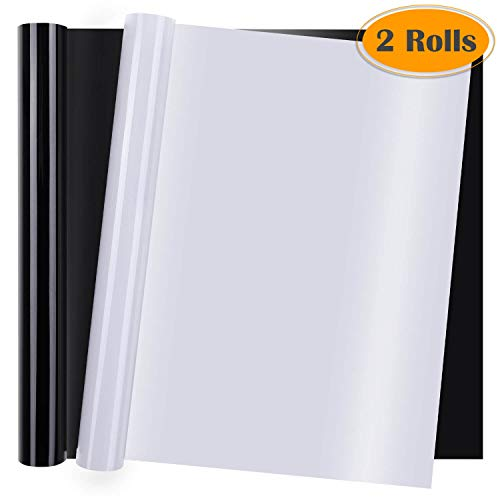 Top 10 heat vinyl white and black for 2021