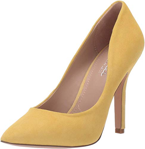 CHARLES BY CHARLES DAVID Maxx Lemon Drop 5.5