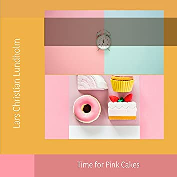 Time for Pink Cakes