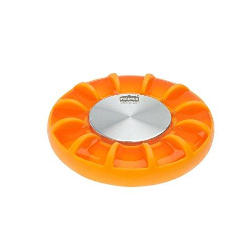 Zielonka 10122555C00000410 Bidon Plastique, Orange, 4 x 4 cm