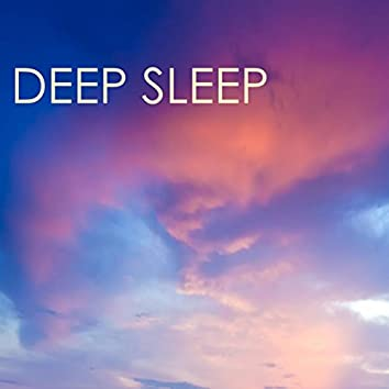 Deep Sleep - Relaxing Music Therapy, Slow Long Sleeping Songs for Healing, Massage, Yoga and Quietness, Sounds to Help You Relax Better at Night, New Age Meditation Lullabies for Wellness and Spirituality