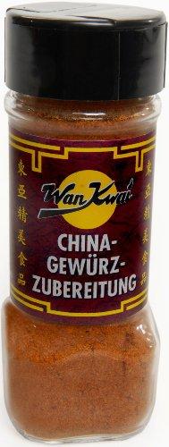 Wan Kwai  China-Gewürzzubereitung, 3er Pack (3 x 55 g Glas)