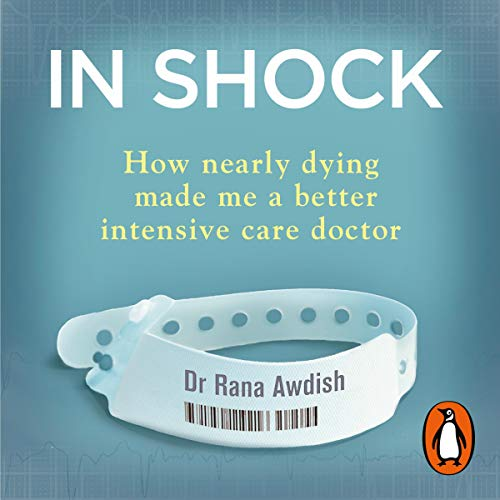In Shock cover art