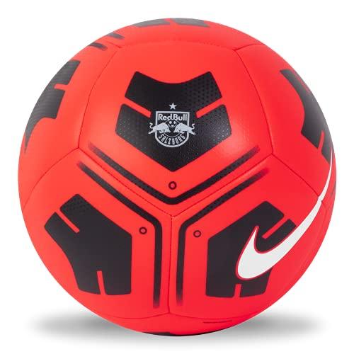 Red Bull Salzburg Nike Balón, Unisexo Tamano 5 - Original Merchandise
