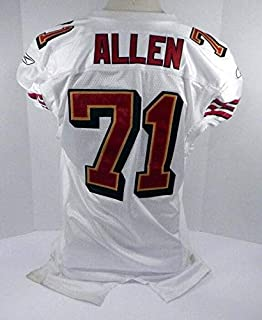Amazon.com: Larry Allen Jersey