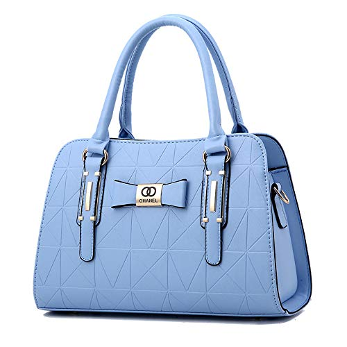 CMZ Backpacks Boston Women's Bags Large-Capacity Fashion Handbags Ladies Simple Solid Color one-Shoulder Messenger Bag