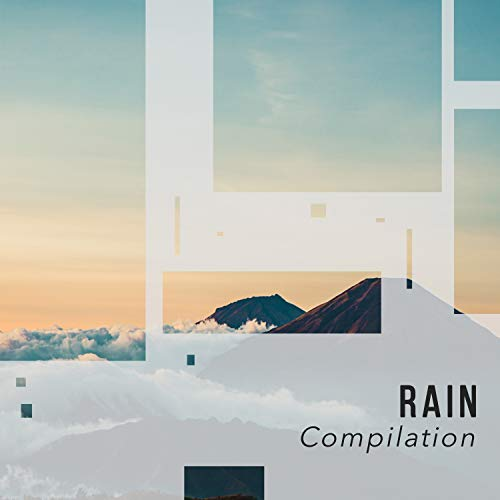 2020 Stress Relieving Rain & Thunder Compilation