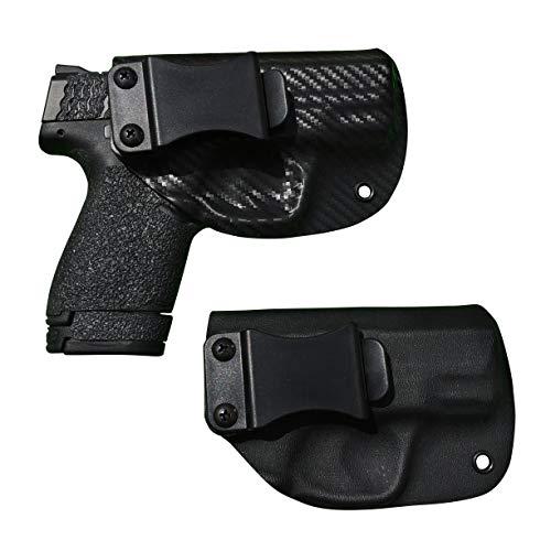 Detroit Kydex IWB Kydex Gun Holster for CZ Rami 2075