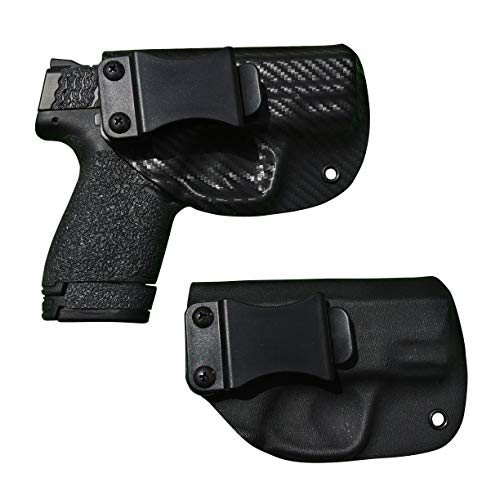 Detroit Kydex IWB Kydex Gun Holster for CZ 75c Compact