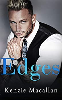 Edges: A Thrilling Action Adventure novel (Deception & Desire Book 2) by [Kenzie Macallan]