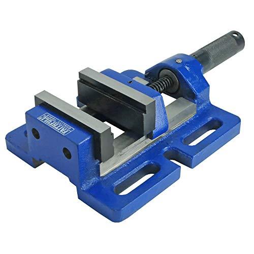 Faithfull VDP75 Drill Press Vice - Unigrip 75mm