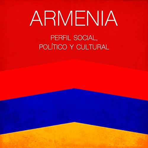 Armenia [Spanish Edition] copertina