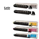 Tóner TK-8345 Compatible con impresoras KYOCERA Ecosys TASKalfa 2552ci. Maxima Calidad al Mejor Precio! (Multicolor)