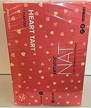 Pruvit KETO OS MAX Heart Tart Charged 20 Pack