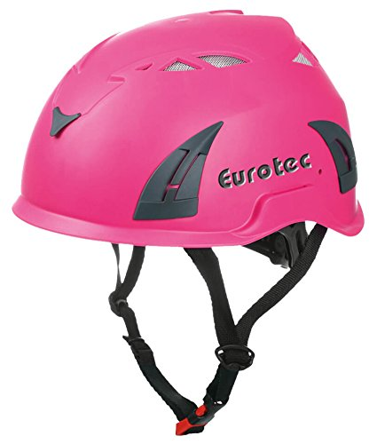 Eurotec Schutzhelm Farbe Pink
