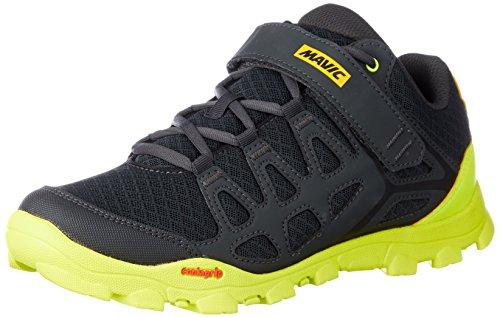 Mavic Crossride Shoe, amarillo