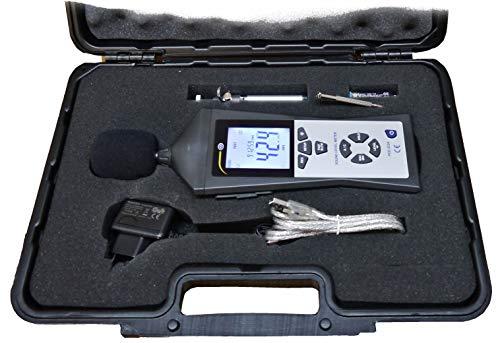 Schallpegelmessgerät SPM-322A - 2