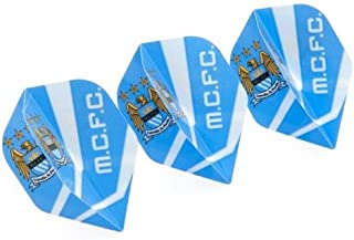 Manchester City Dart Flights