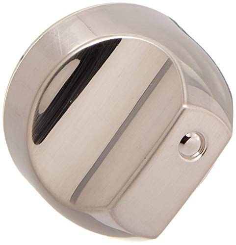 Lifetime Appliance WB03X25889 Knob Compatible with General Electric Stove/Range