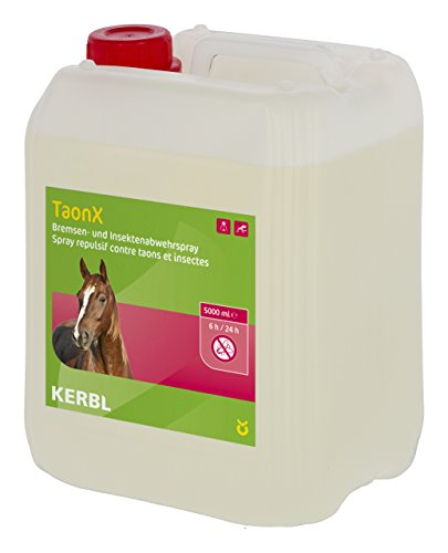 Kerbl 321679 Bremsenschutzspray TAON-X 5000 ml
