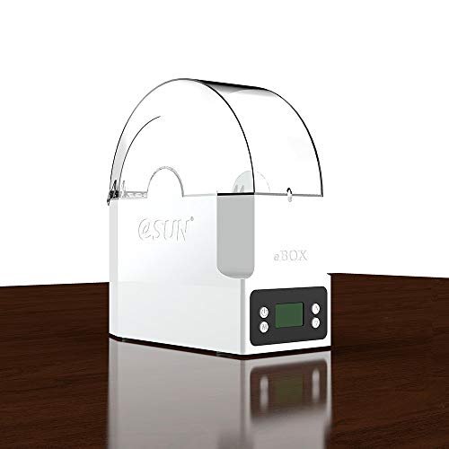 Aibecy eSUN eBOX 3D Printing Filament Box Filament Storage Holder Keeping Filament Dry Measuring Filament Weight
