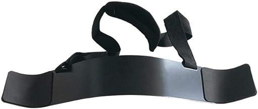 Abaodam Arm Blaster Voor Biceps Triceps Bodybuilding Spierkracht Winsten Biceps Isolator Workout Apparatuur Voor Curling G...