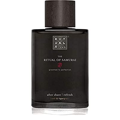 RITUALS The Ritual of Samurai After Shave Refreshing Gel, 100 ml from RITUALS