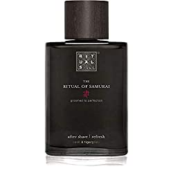 RITUALS The Ritual of Samurai After Shave Refresh Gel , 100 ml